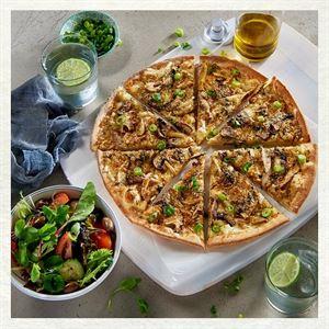 Crust Pizza Sans Souci