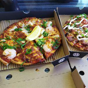 Pizza Capers Gungahlin