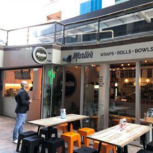 Marlies Eatery