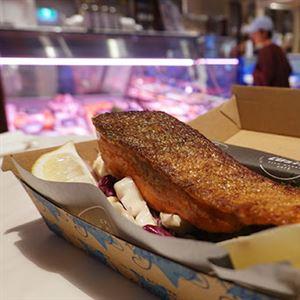 Steve Costi's Seafood
