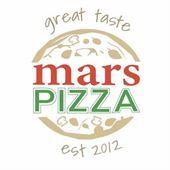 Mars Pizza