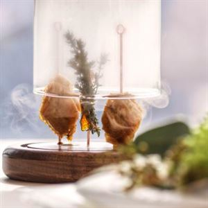 Oncore by Clare Smyth