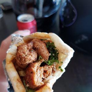 Portz Kebab & Grill
