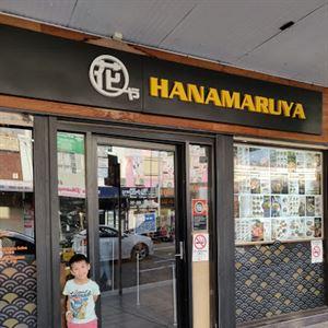 Hanamaruya