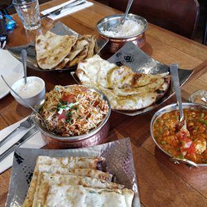 Himalyan Tandoor & Curry House