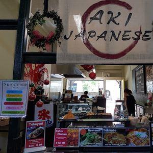 Aki Japanese Fremantle