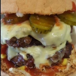 Burgers With Attitude Bicton