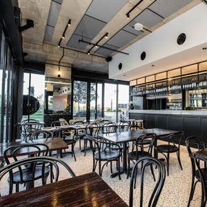 Jags Restaurant