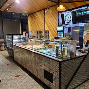 Afghan central restaurant