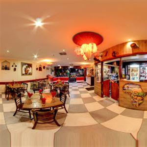 African Village Centre Restaurant