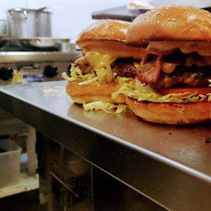 Big Bite Burgers