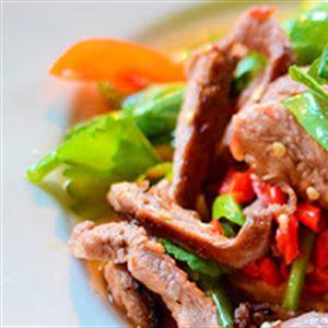 The Best Thai on Chai