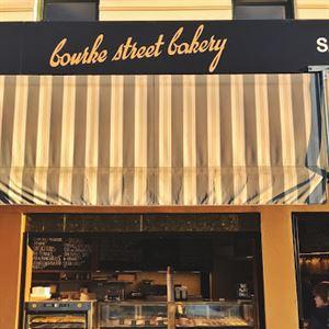 Bourke Street Bakery Balmain