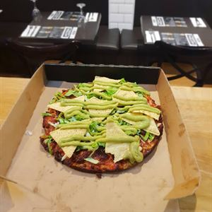 Turramura Pizza Gourmet