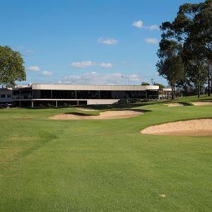 Fox Hills Golf Club