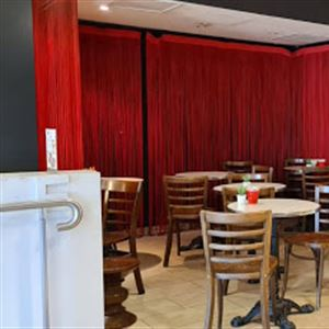 Cafe in Sydney, Nth Degree Cafe