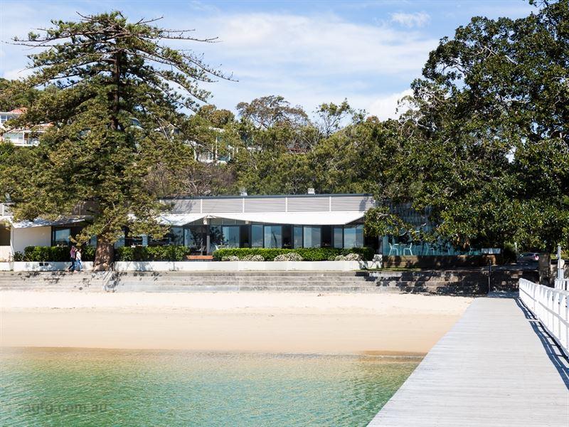 the public dining room | Public Dining Room, Balmoral Beach - Menus, Phone, Reviews ...