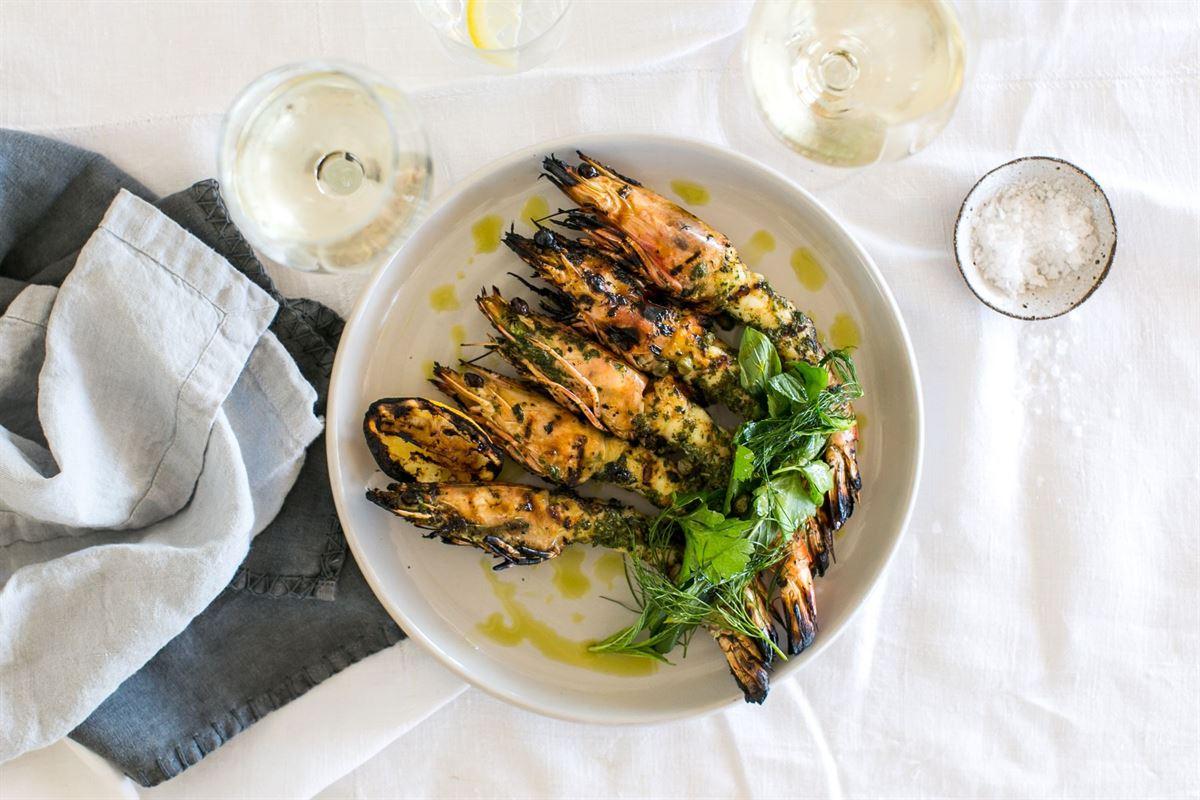 Public Dining Room Balmoral Beach Mediterranean Restaurant Menu Phone Reviews Agfg