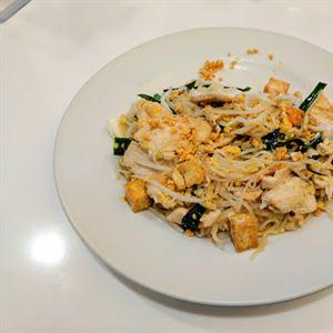 M&J Thai Cuisine