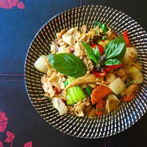 Yumm Thai Exclusive Wallsend