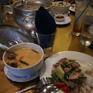 Unanderra Thai Restaurant