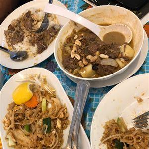 Fat Baby Thai