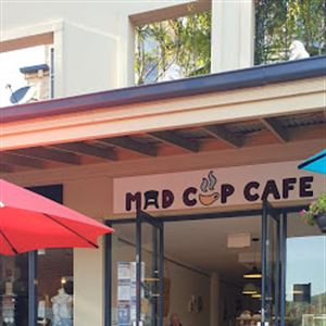 Mad Cup Cafe