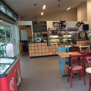 Lane Cove National Park Cafe