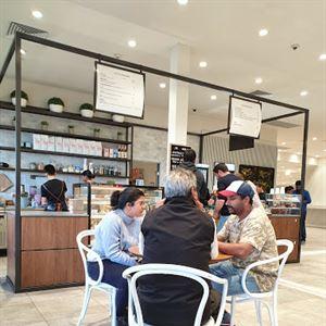 S.A.L.T. Cafe Auburn