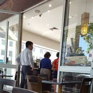 Foodoo Coffee Lounge