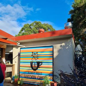 Bonny Hills Garden Cafe