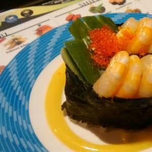 Sushi Revolution on Darby
