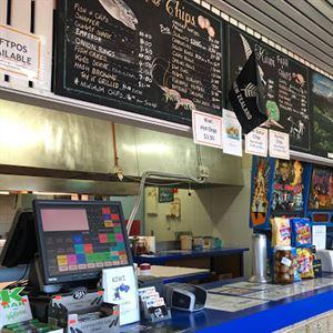 Kiwi Fish & Chips