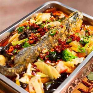 Shu Tang Chinese Restaurant