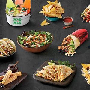 Mad Mex Fresh Mexican