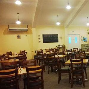 Blue Danube Restaurant