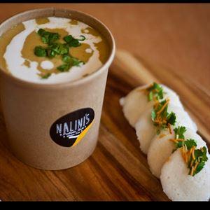 Nalinis Plant Based Kitchen