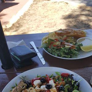 Coogee Beach Cafe