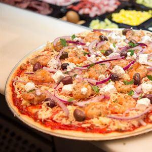 Pizza & Burger Co Balmain