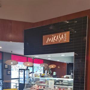 Mikasa Sushi