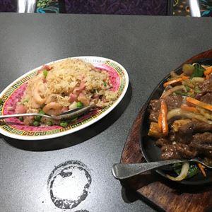 Tse's Chinese Restaurant