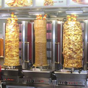 Enfes Kebabs