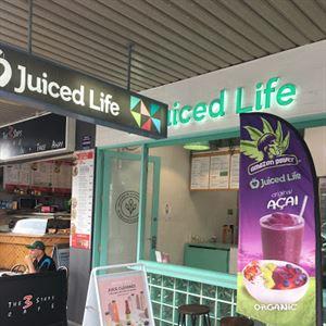 Juiced Life Bondi