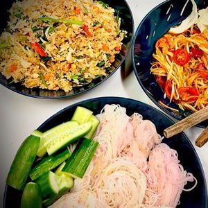 Manor Thai Restaurant