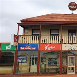 Victoria Hotel Port MacDonnell - Bay Pub