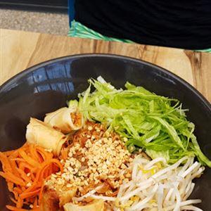 Secret Asian Kitchen