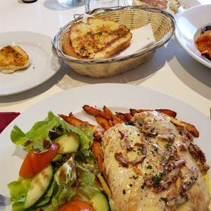 Sorano Restaurant