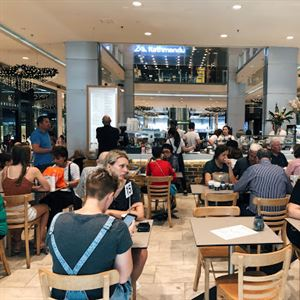 Three Beans Chatswood Westfield