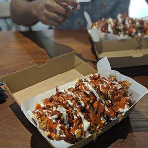 Perth Kebab Station Subiaco
