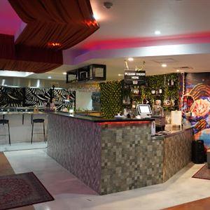 Vivid Shisha Lounge & Tapas Bar
